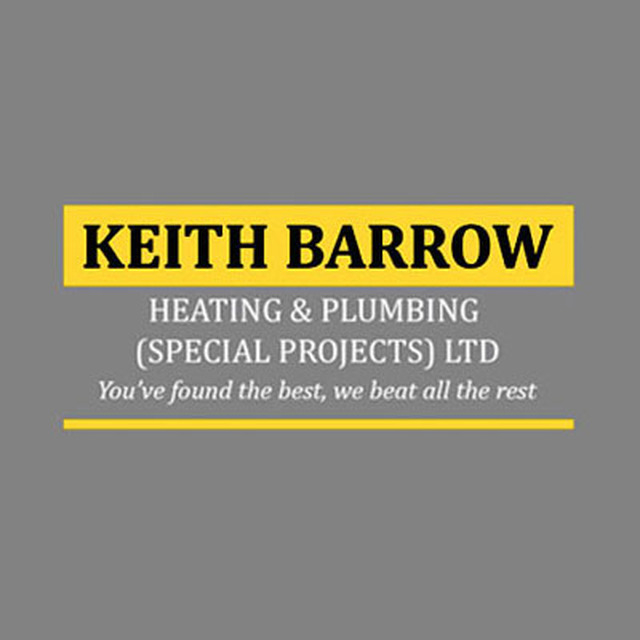 Keith Barrow Heating And Plumbing Special Projects Ltd