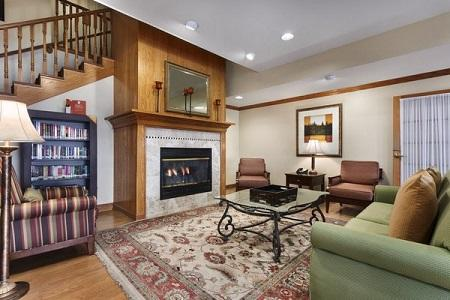 Country Inn & Suites by Radisson, Marion, OH image 3