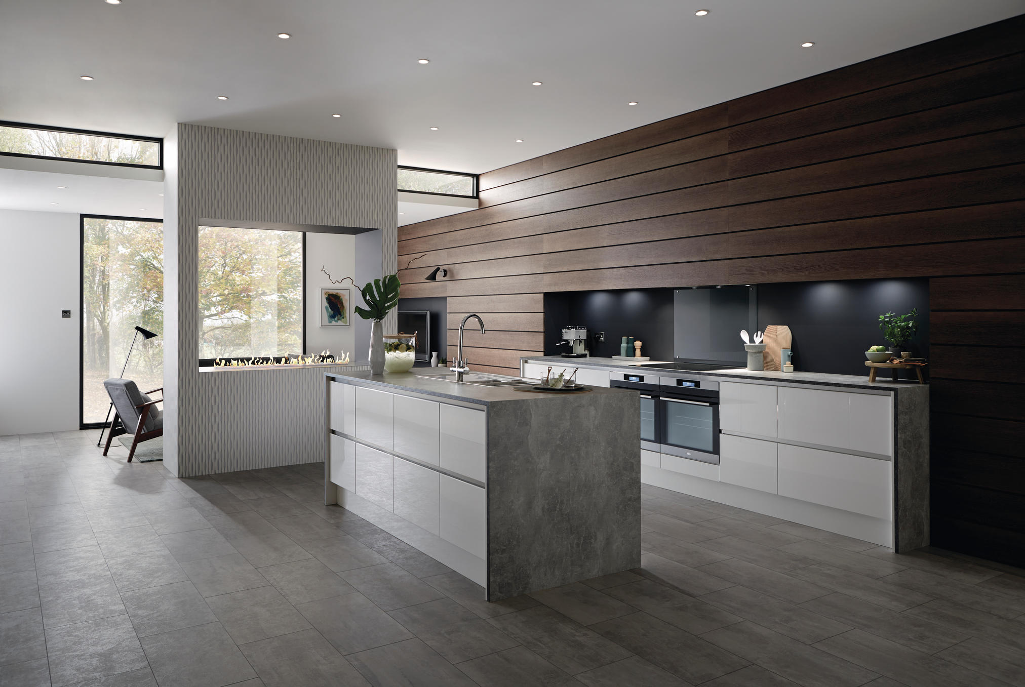Howdens Joinery - Carcroft