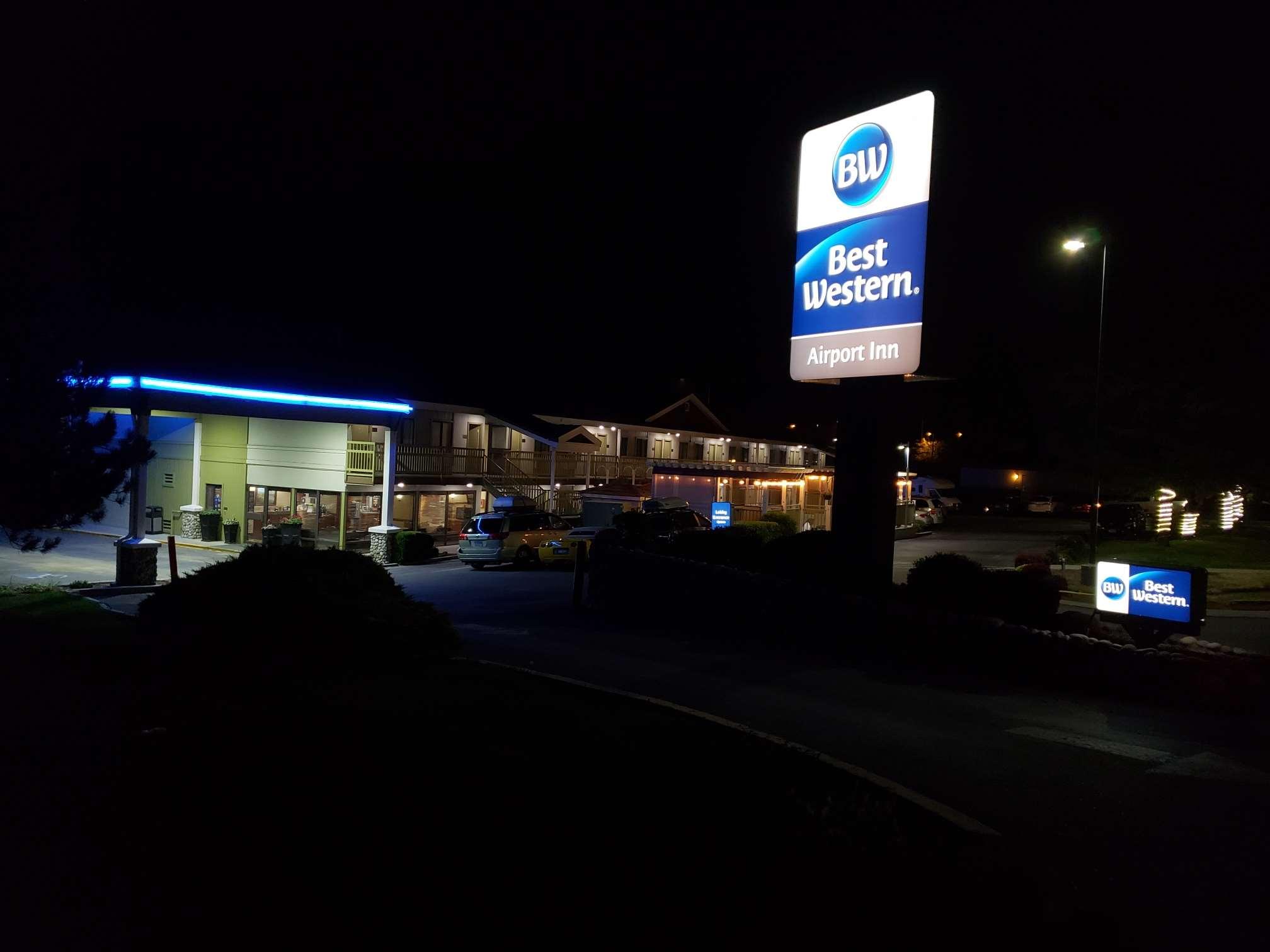 Best Western Airport Inn image 1
