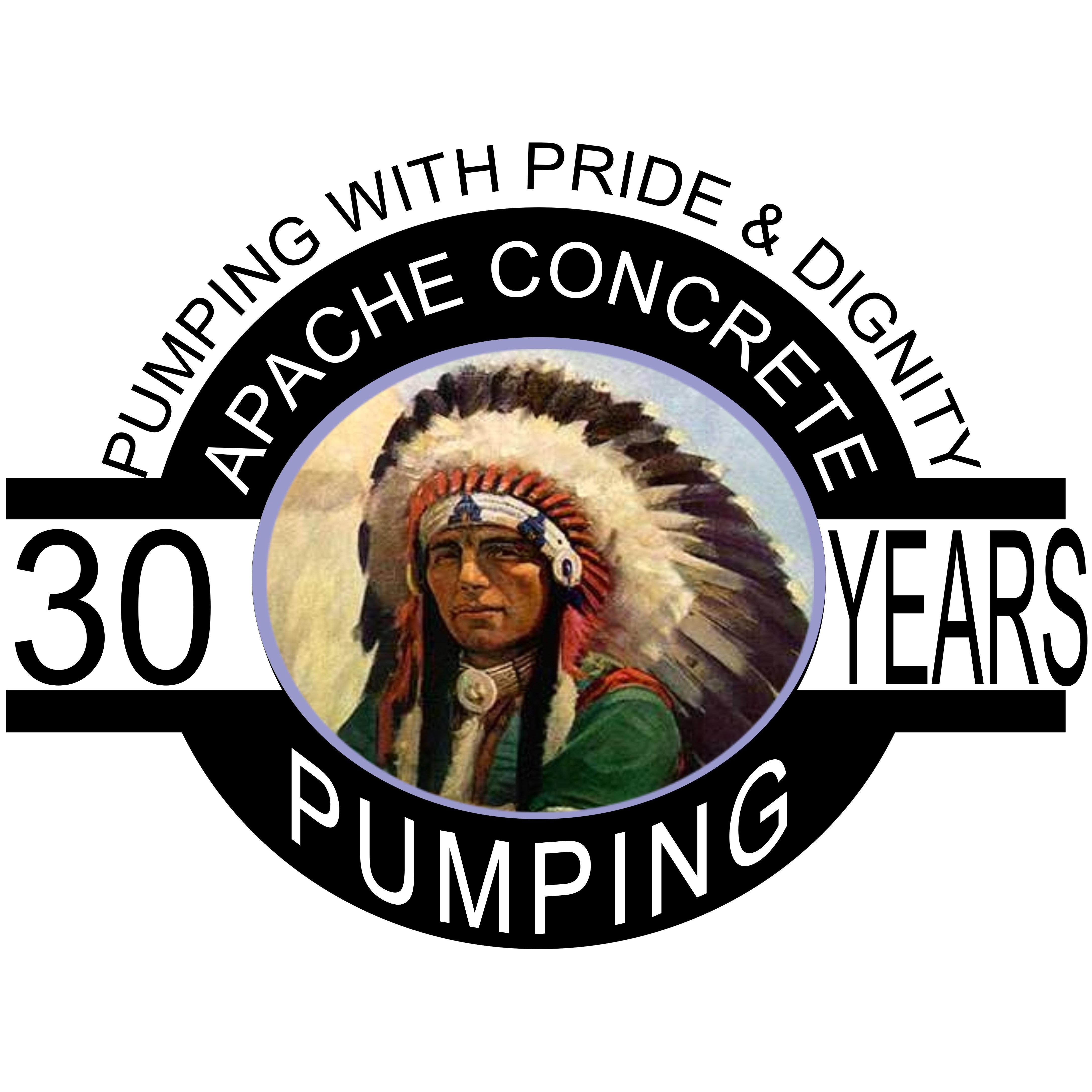 Apache Concrete Pumping