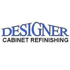 Designer Cabinet Refinishing