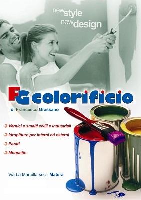 Fg Colorificio