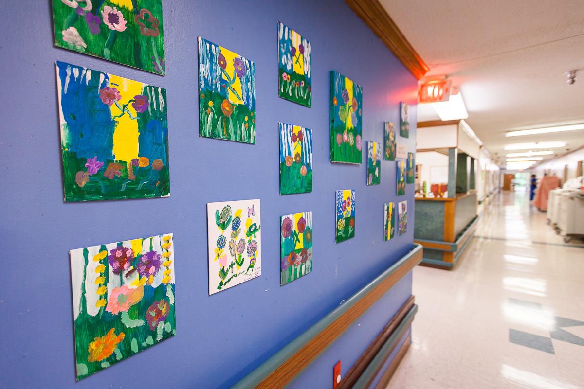 Signature HealthCARE of Elizabethton Rehab & Wellness Center image 4