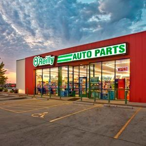 O'Reilly Auto Parts - Opening Soon - ad image