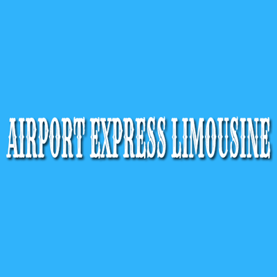Airport Express Limousine #1