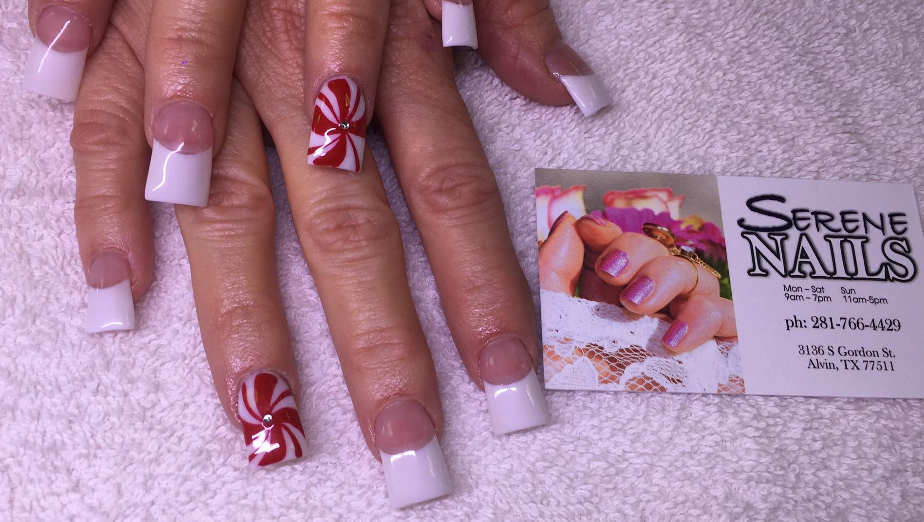 Serene Nails image 91