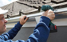 Corky's Seamless Gutter Systems image 8