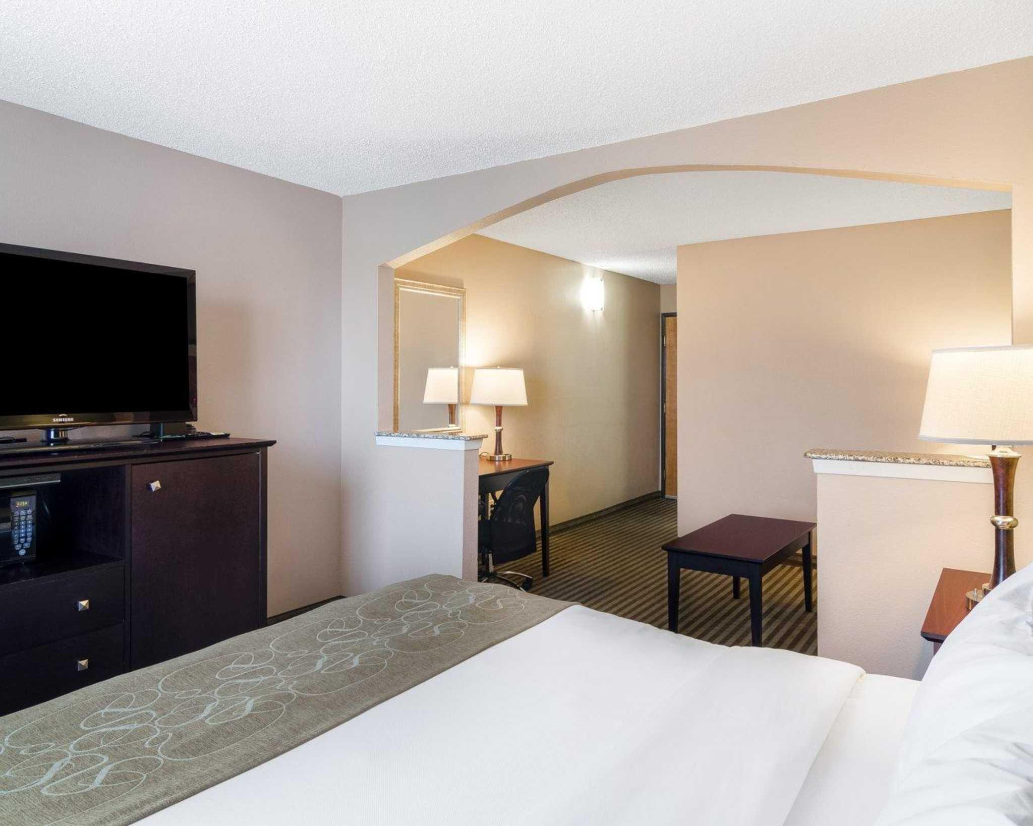 Comfort Suites Las Colinas Center image 24