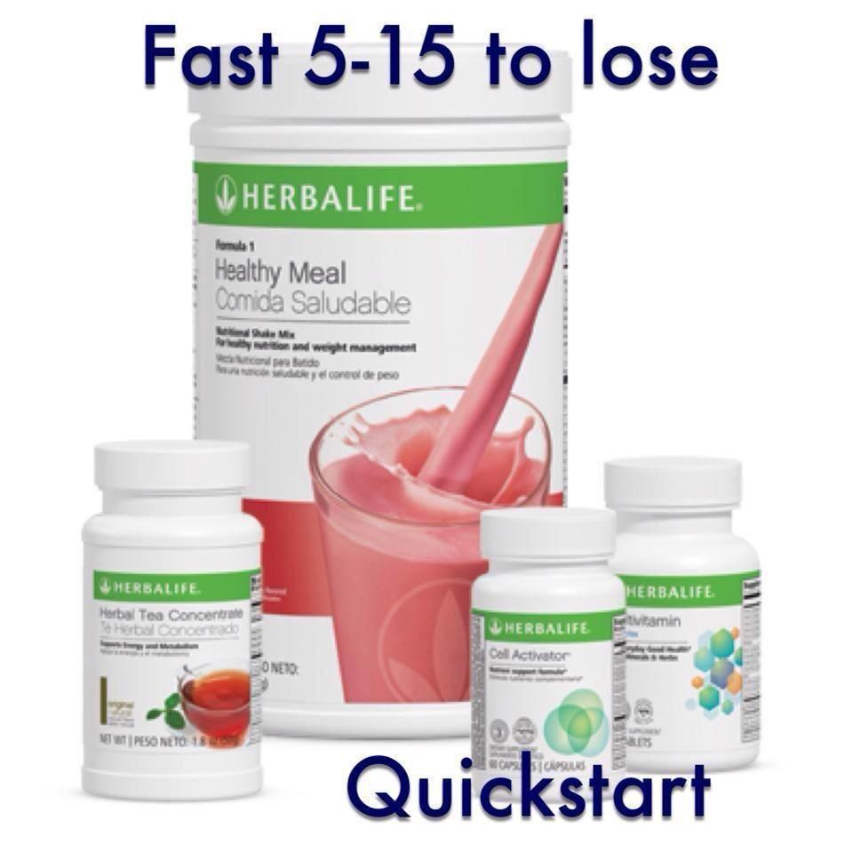 Herbalife Nutrition - Independent Distributor - Charlie Farrell image 2