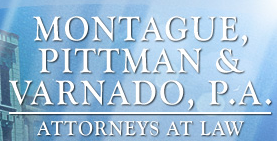 Montague, Pittman & Varnado, P.A. - ad image