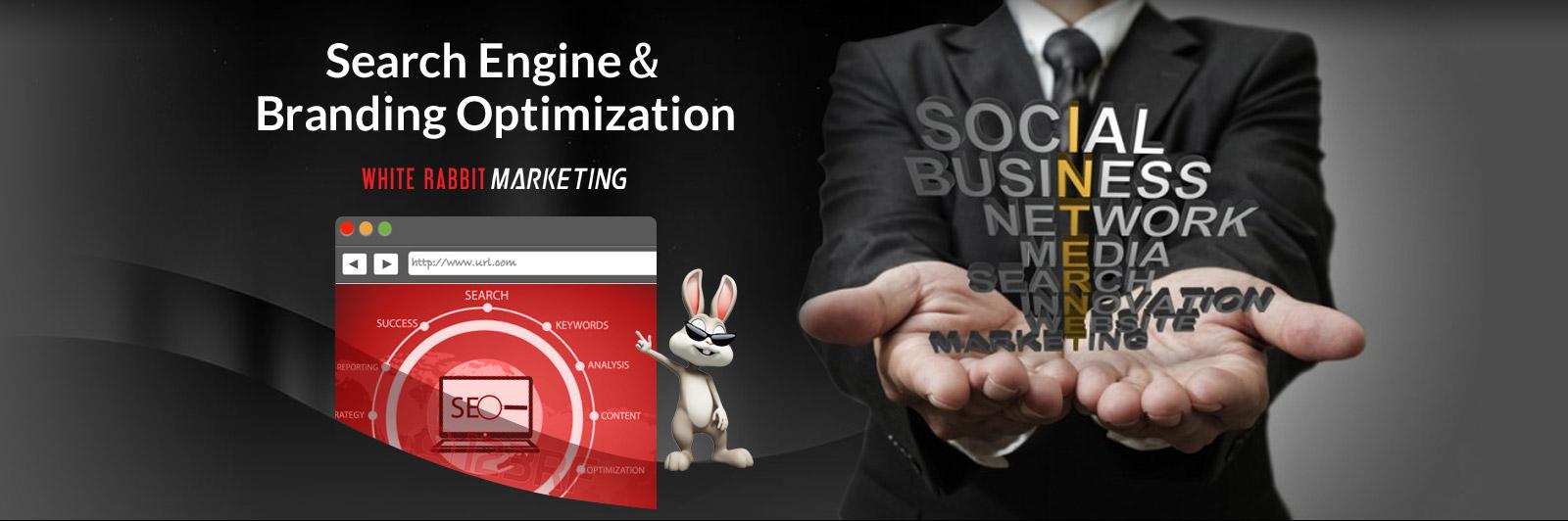 White Rabbit Marketing - ad image