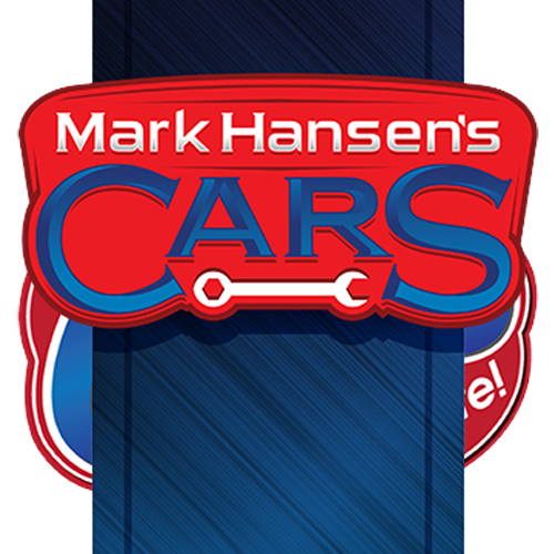 Mark Hansen's Cars