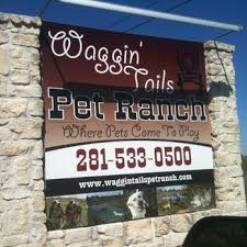 Waggin' Tails Pet Ranch image 2