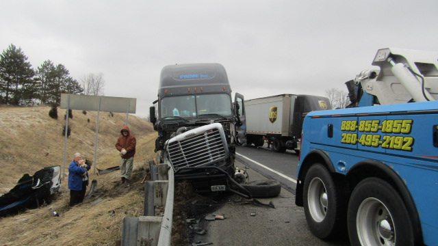 First Call Towing & Recovery image 8
