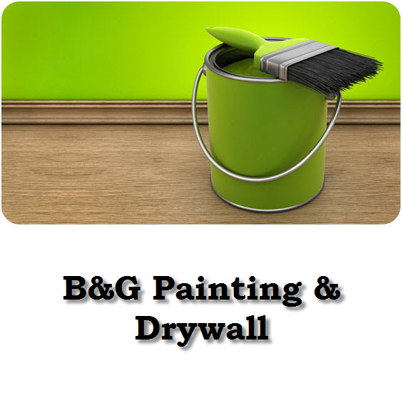 B&G Painting & Drywall