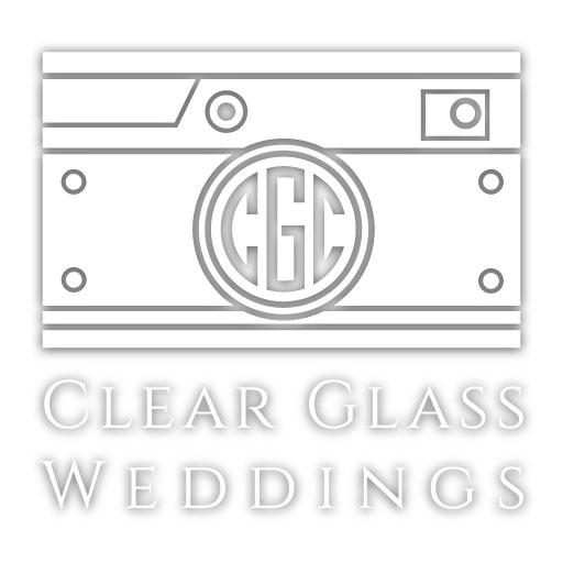 Clear Glass Wedding Videography image 3