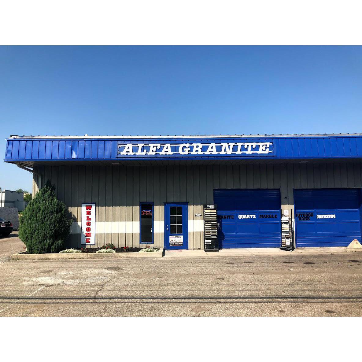 Alfa Granite LLC