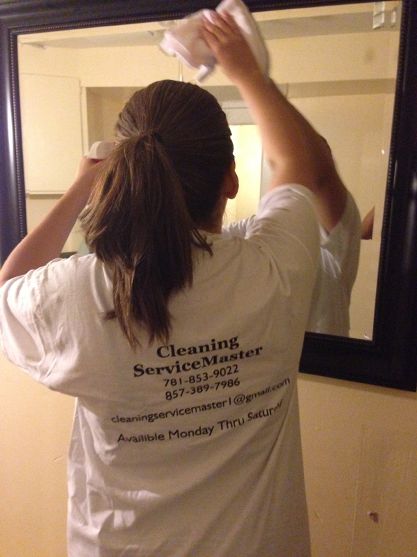 Cleaning Service Master