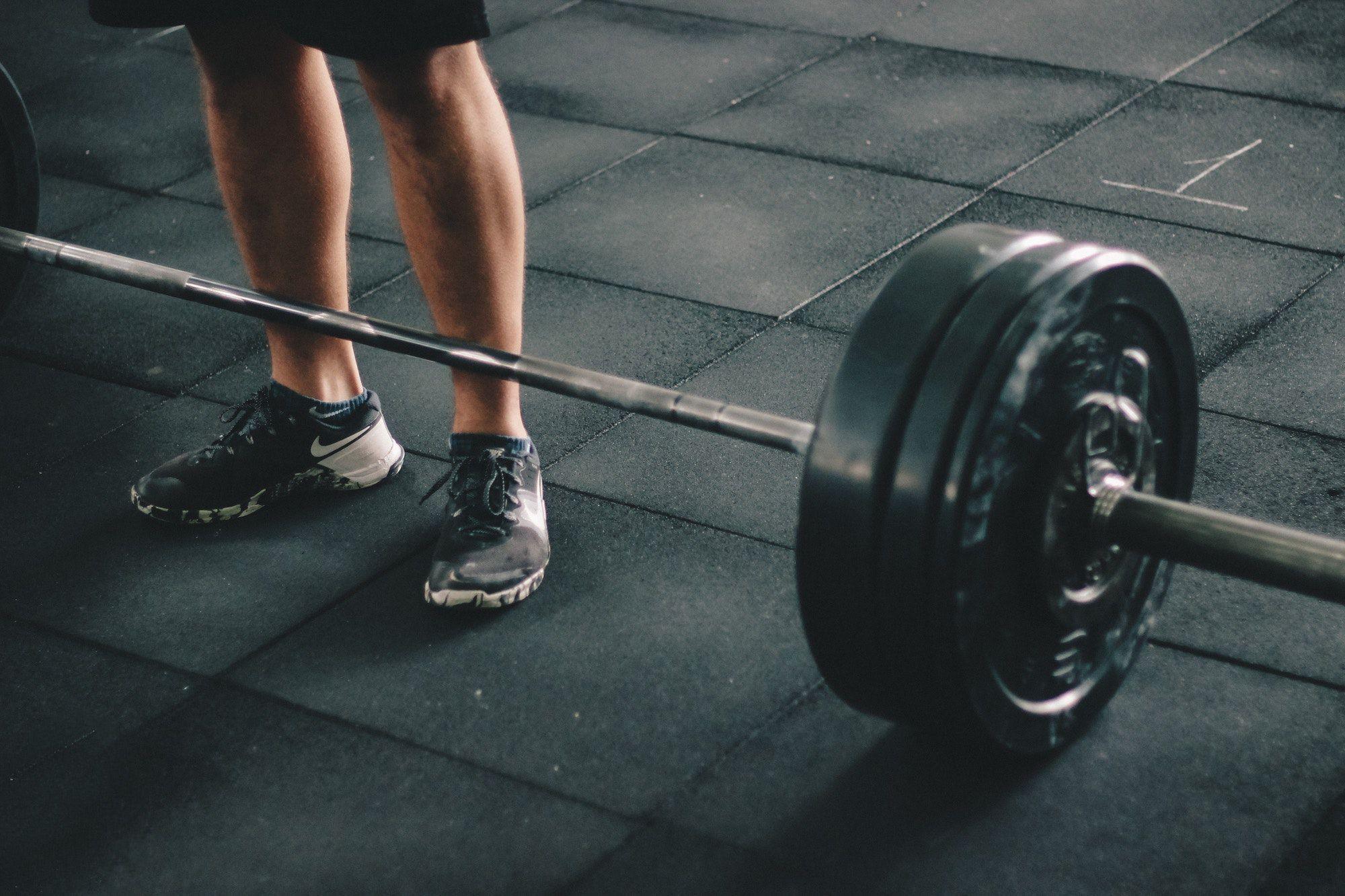Warrior Fitness Gym image 1