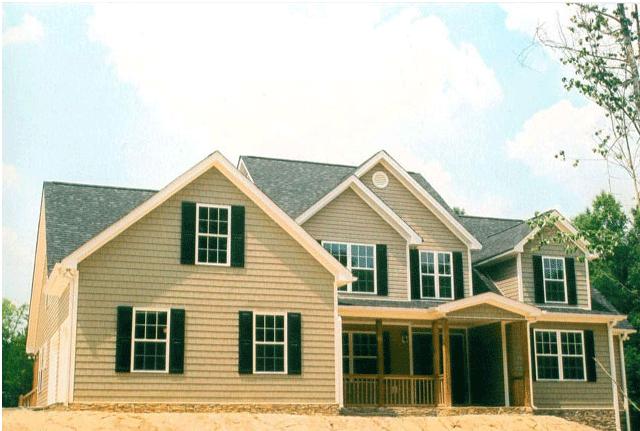 Trinity Custom Homes image 0
