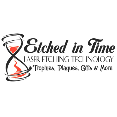 Etched In Time Laser Etching Technology image 1