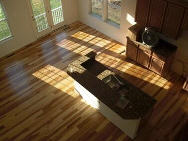 Todd Reilly Flooring LLC image 0