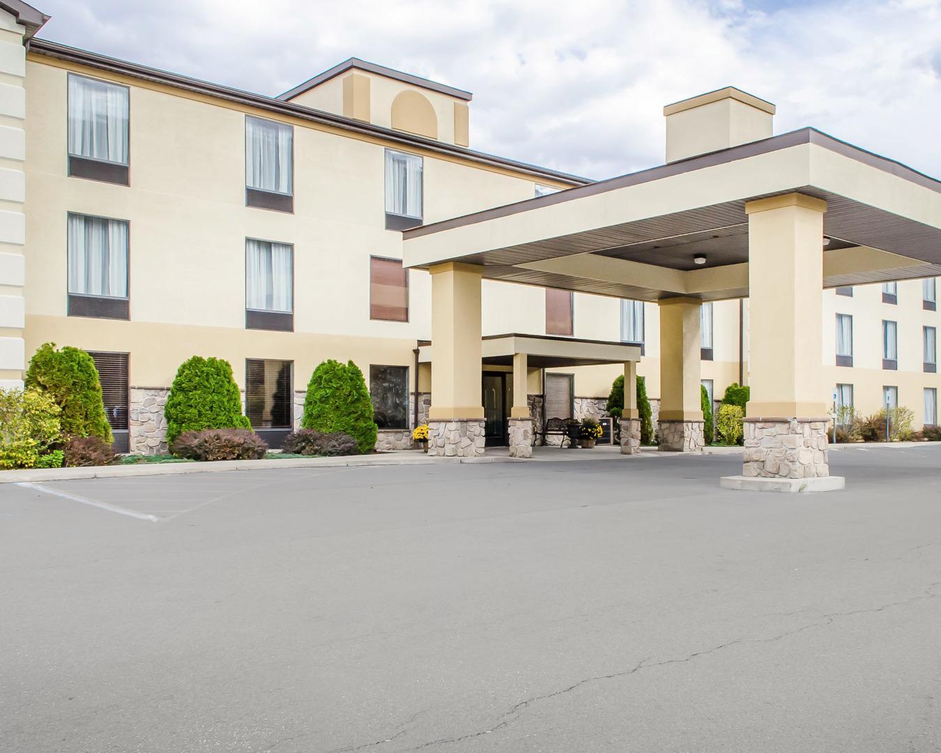 Hotels Near Juniata College Huntingdon Pa