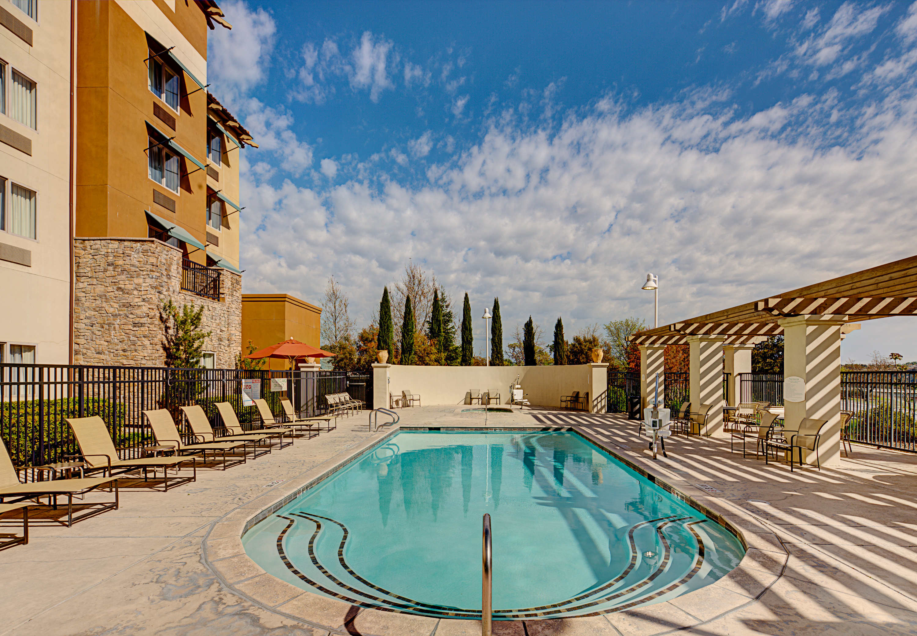 Courtyard by Marriott Paso Robles image 13