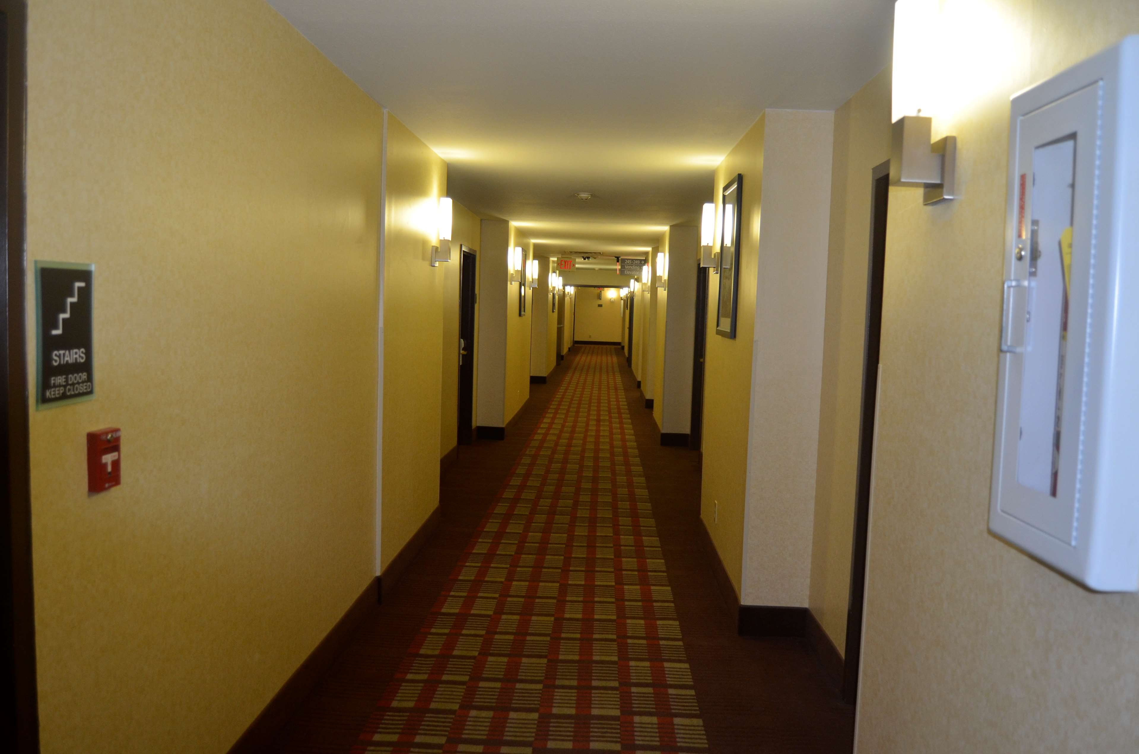 Best Western Kimball Inn image 42
