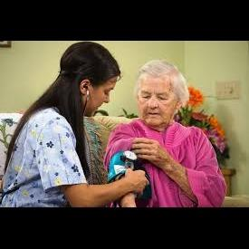Transitional Home Healthcare Solutions