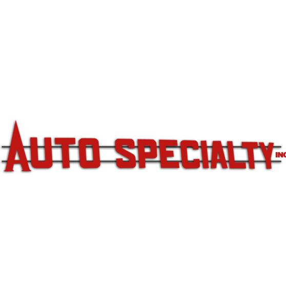 Auto Specialty Inc