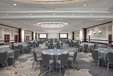 JW Marriott Washington, DC image 14