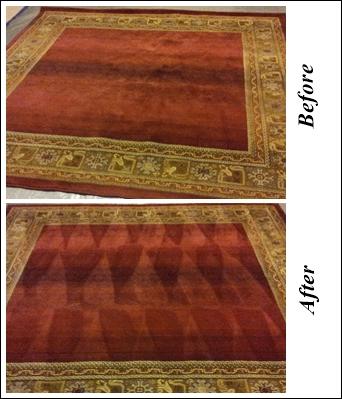 Pristine Carpet Cleaning image 8