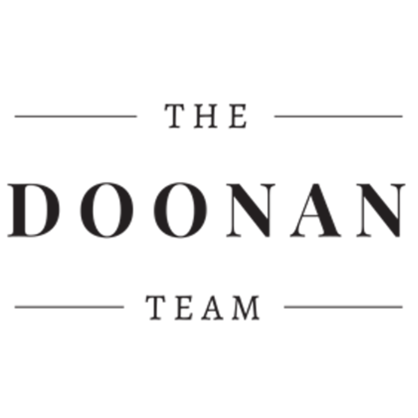 The Doonan Team