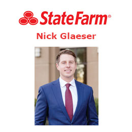 Nick Glaeser - State Farm Insurance Agent