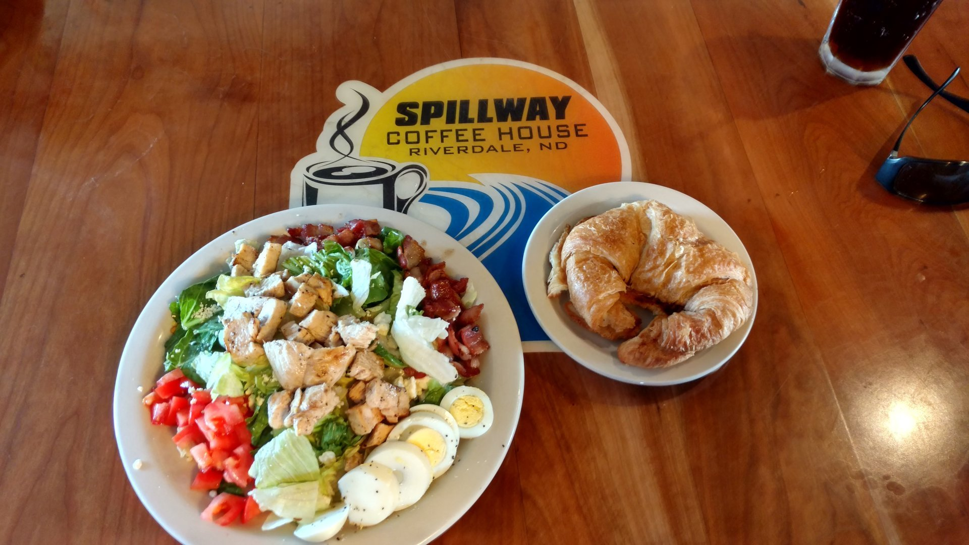 Spillway Coffee House LLC image 3