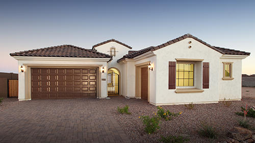 Mountain View Manor by Pulte Homes image 0