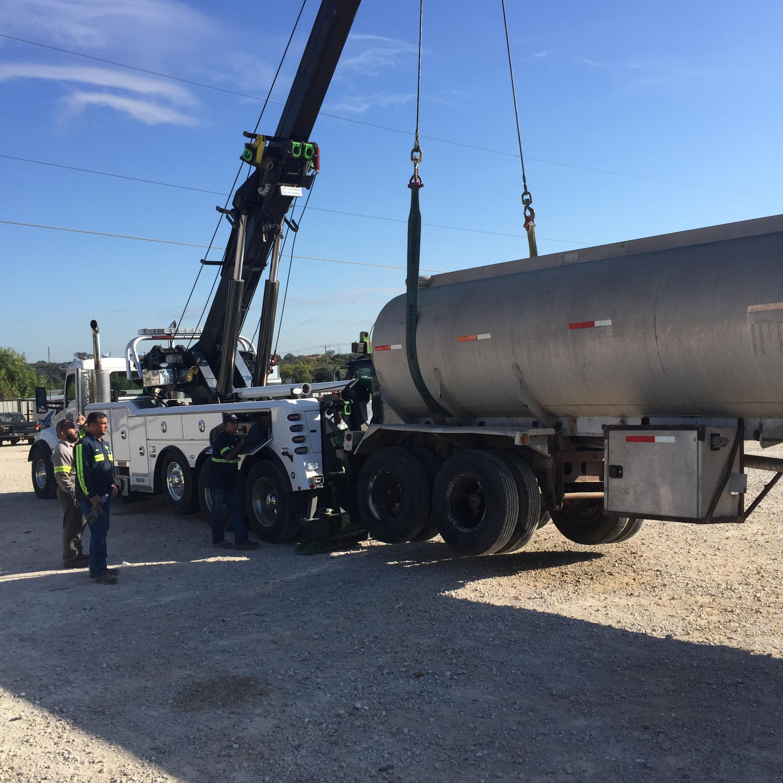 Tri-State Oilfield Services, Inc.