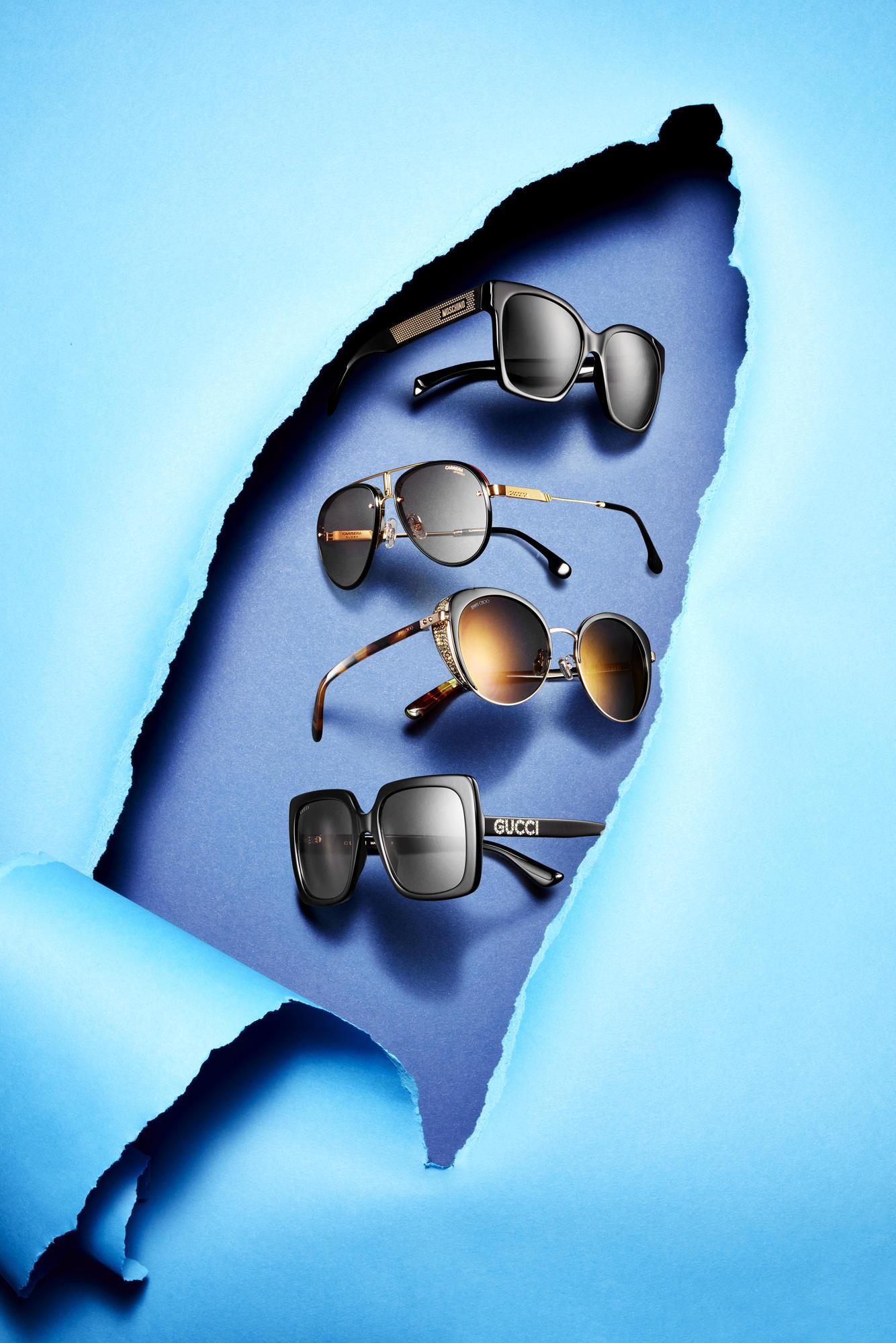 Solstice Sunglasses image 1