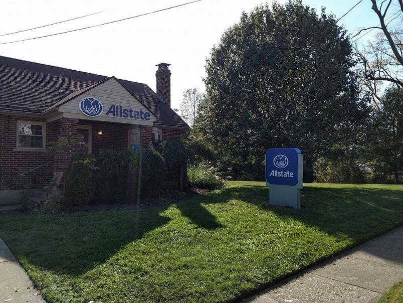 Allstate Insurance Agent: Chris Gerrety image 1