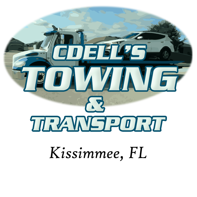 CDells Towing & Transport
