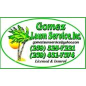 Gomez Lawn Service Inc
