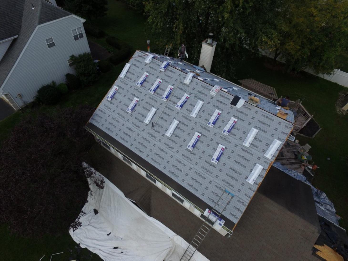 EMT Roofing image 3