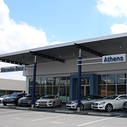 mercedes benz of athens in athens ga 30606 citysearch