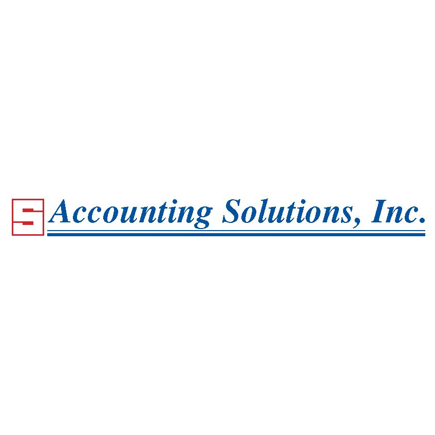 Accounting Solutions, Inc