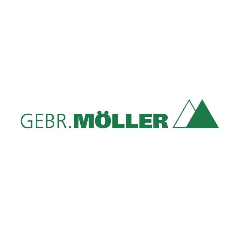 Logo von Gebr. Möller GmbH & Co. KG