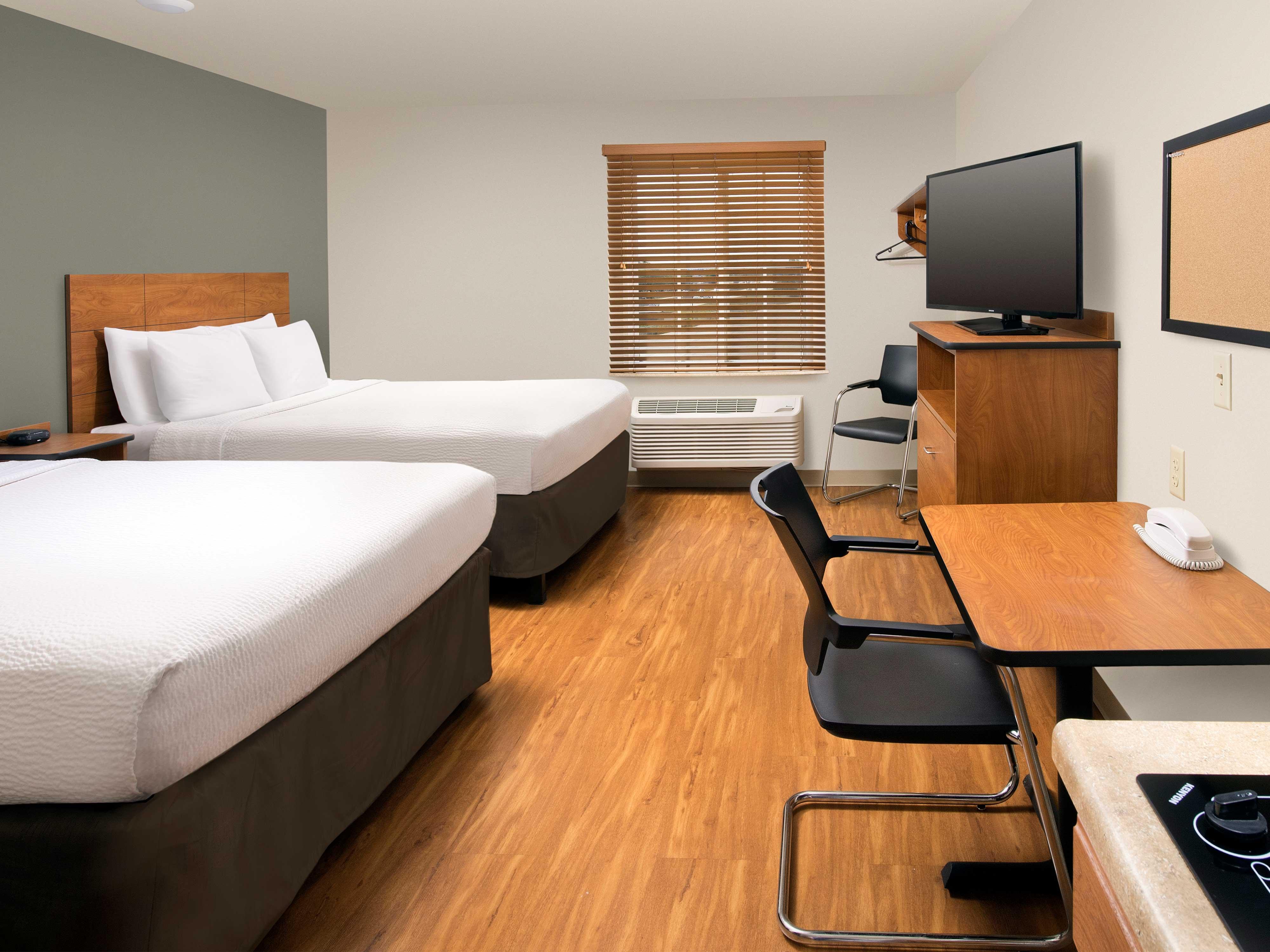 WoodSpring Suites Grand Rapids South image 11