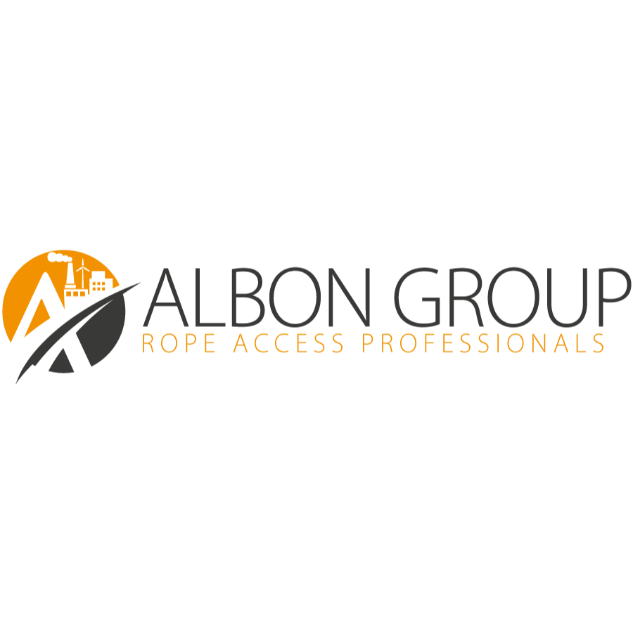 Albon Group OÜ logo