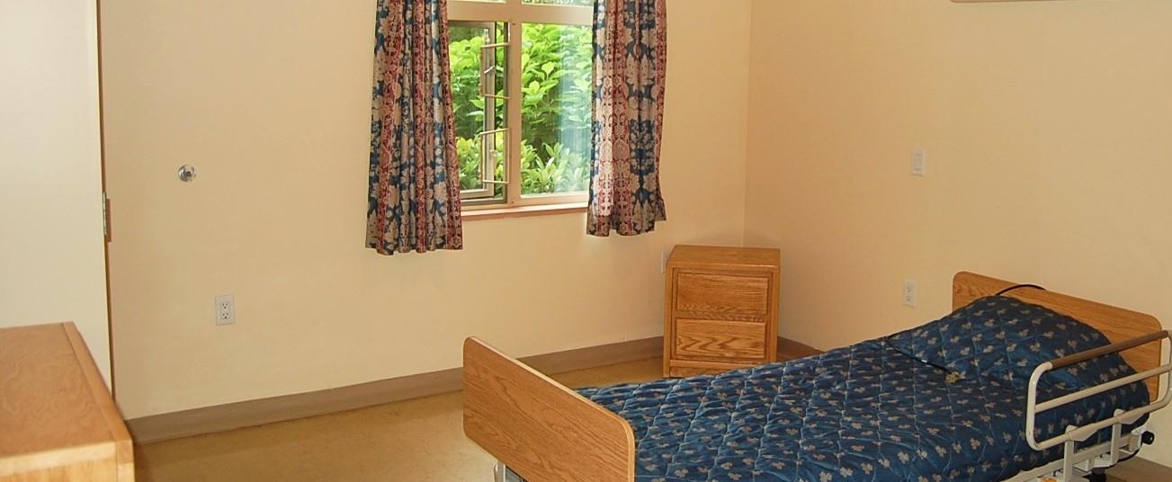 Morgan Place Care Facility in Surrey